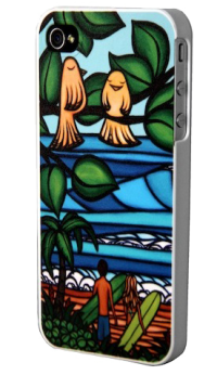Ku'uipo iPhone Case Benefots the Kokua Hawaii Foundation